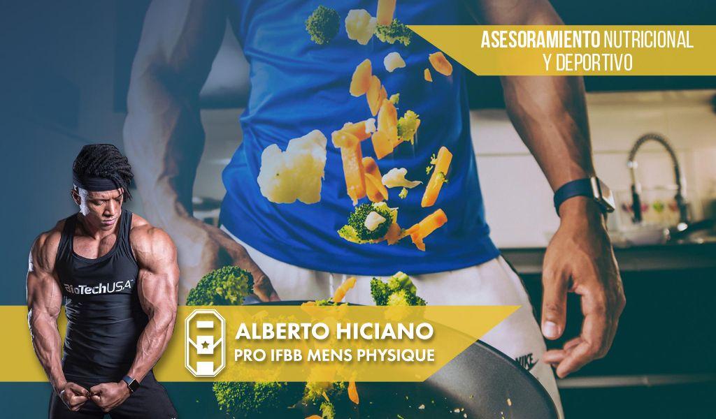 Nutricionista Zaragoza