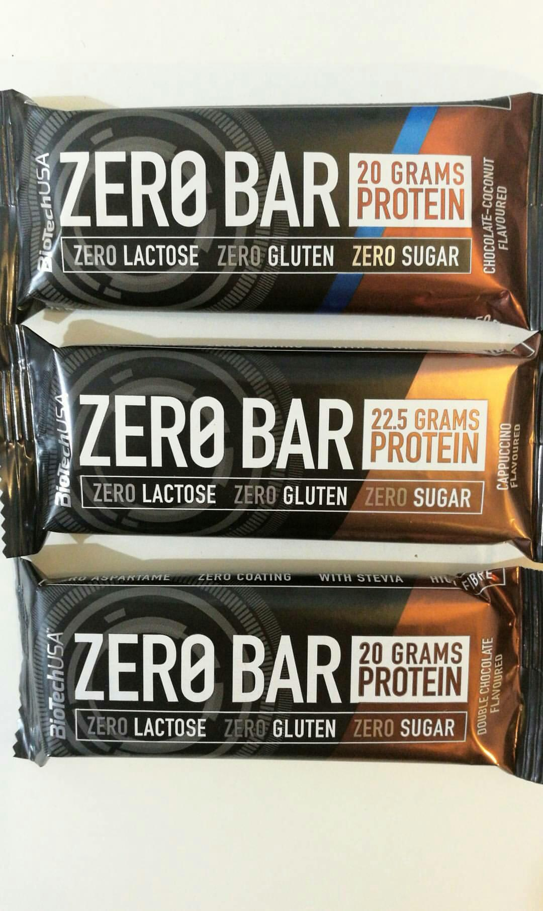 biotech zero bar