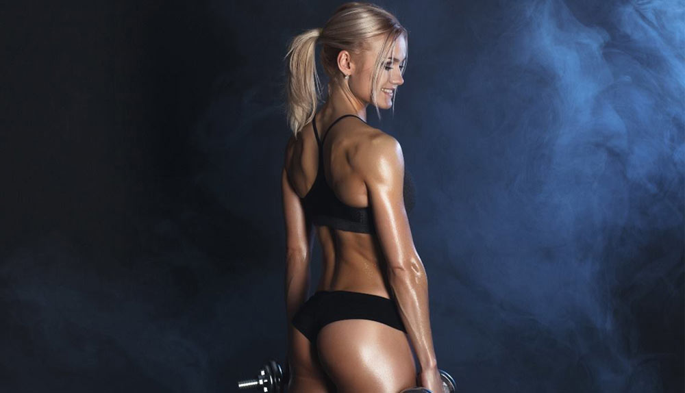competición fitness
