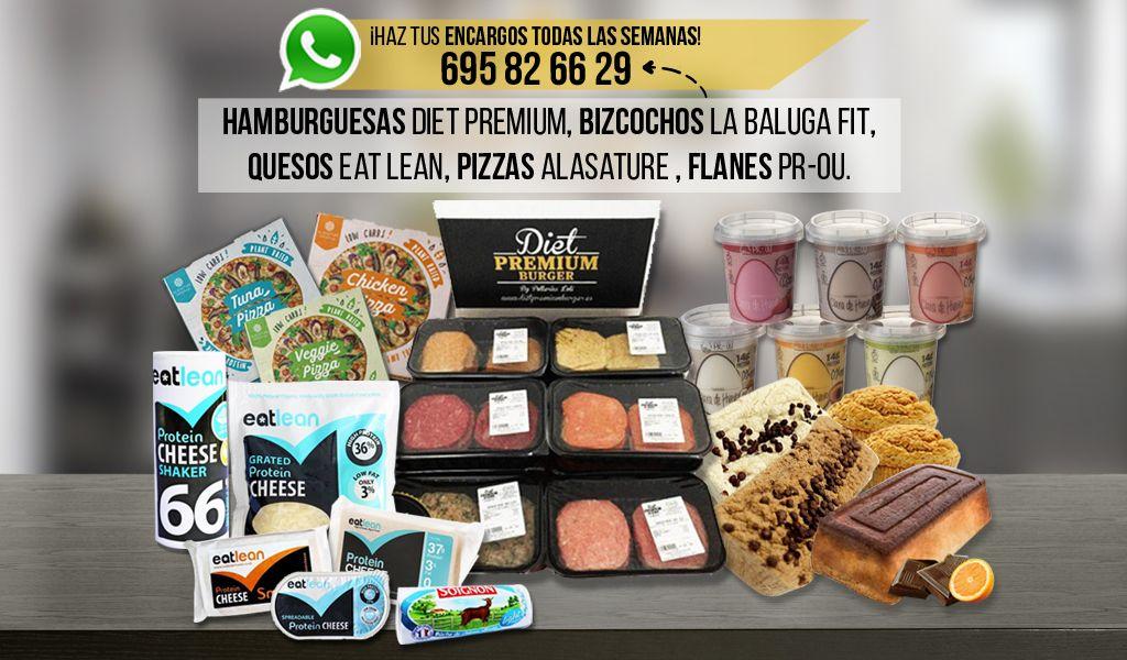 Diet Premium en Zaragoza