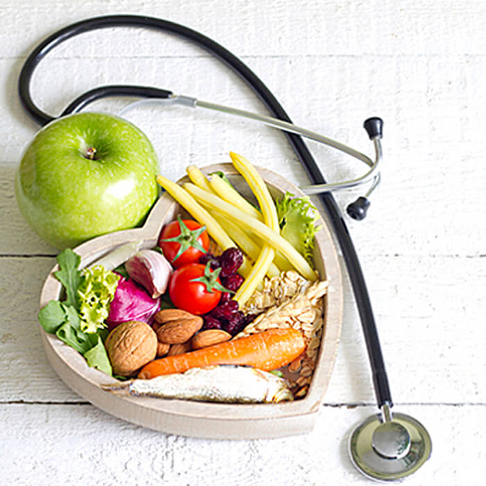 Dietas Enfermedades